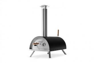 BURNHARD Nero : le four à pizza qui vous permet de régaler vos proches avec des pizzas homemade